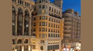 Cristiano Ronaldo otworzył nowy hotel