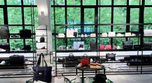 Internetowy dom mody w Forcie Mokotów