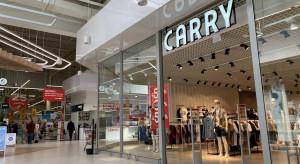 Carry wkracza do CH Auchan Żory