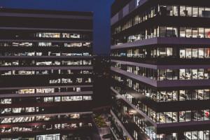 5,2 mln mkw. - tyle biur wybudują deweloperzy w Europie w tym roku