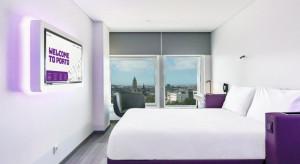Nadchodzi nowa era w hospitality. Ten hotel jest tego przykładem