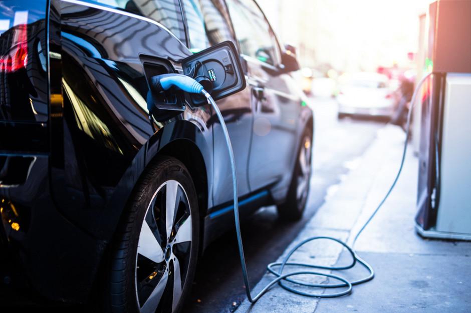 Sejm uchwalił specustawę pod inwestycję w fabrykę samochodów elektrycznych Izera