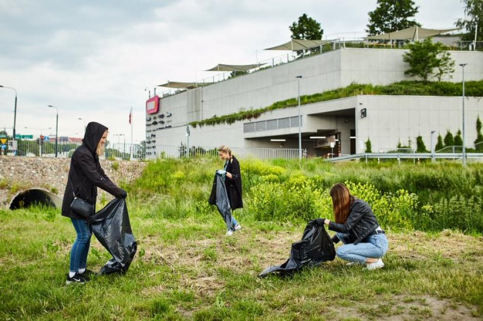 VIVO! Lublin z nową strategią zrównoważonego rozwoju