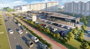 RWS powiększa portfolio. Nowy park handlowy na starcie budowy