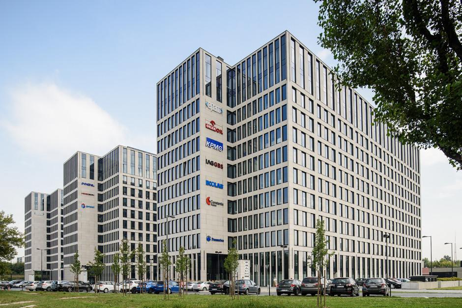 Producent gier komputerowych rozgości się w krakowskim biurowcu O3 Business Campus