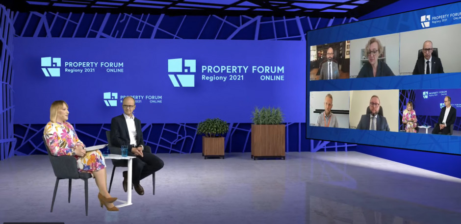Property Forum Śląsk Online
