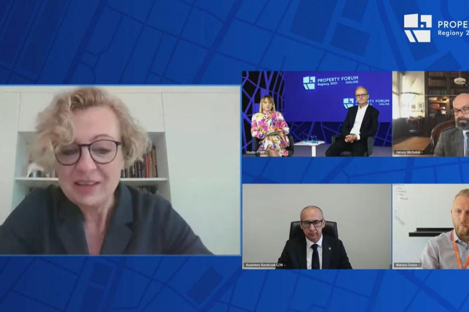 Property Forum Śląsk: Zdrowie nowym czynnikiem inwestycyjnym?