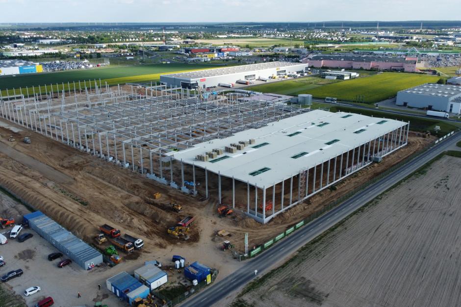 Arvato Supply Chain Solutions tworzy centrum realizacji zamówień w Prologis Park Poznań III