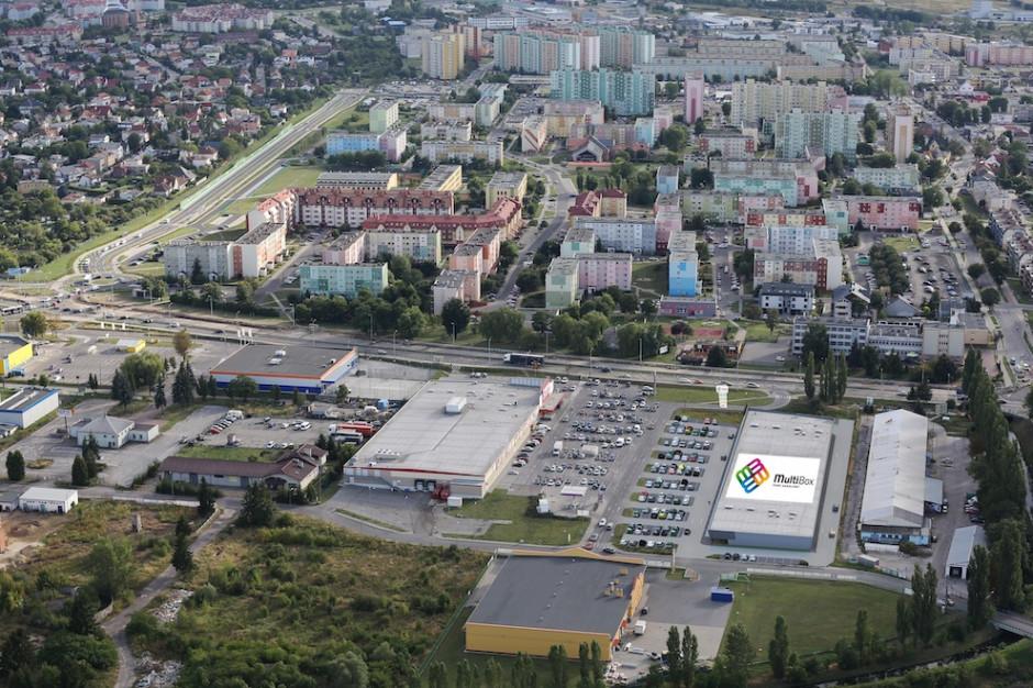 Dealz z nowym salonem w Tczewie