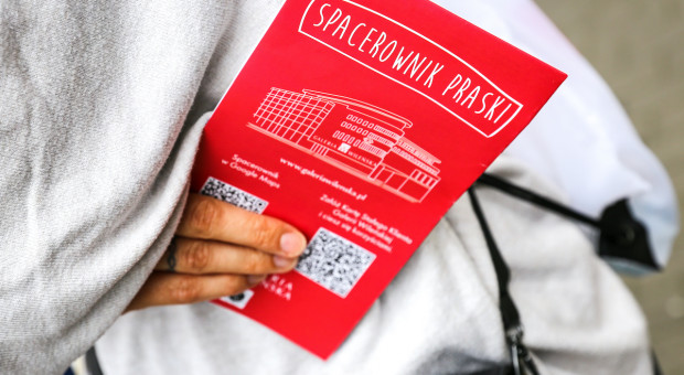 Galeria Wileńska szykuje spacery po Warszawie