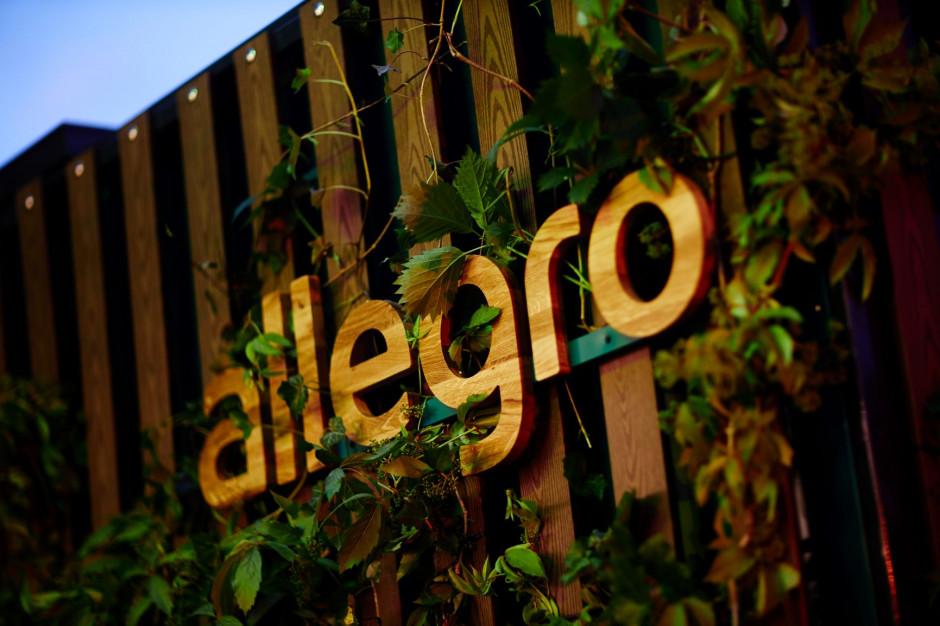 Zmiany w zarządzie Allegro