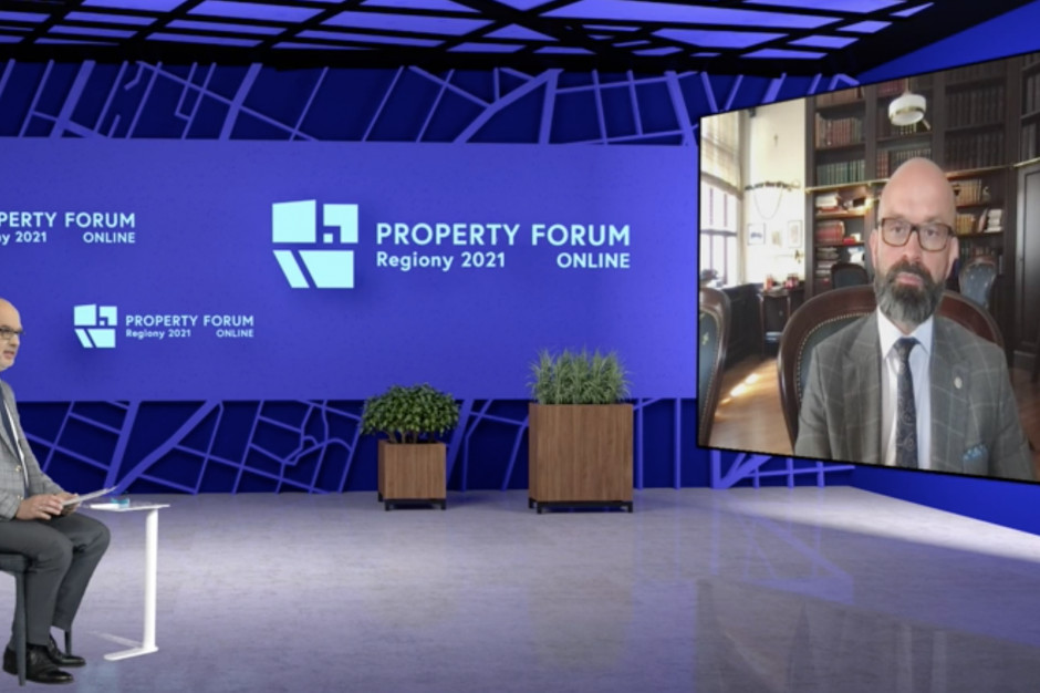 Rok 2021 w Katowickiej Specjalnej Strefie Ekonomicznej dedykowany nearshoringowi