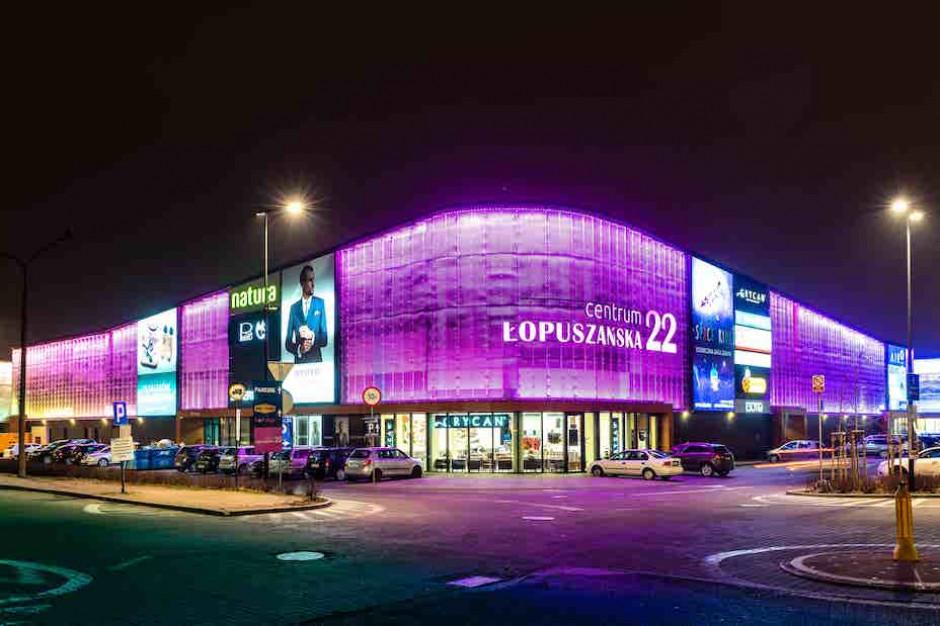 Tedi w Warszawie. Sieć wchodzi do Centrum Łopuszańska 22