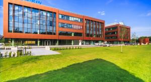 Flying Wild Hog wleciał do Porto Office A w Krakowie