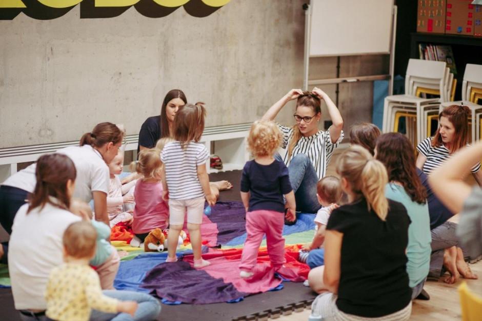 Piąty Wymiar ponownie działa w warszawskim Atrium Promenada