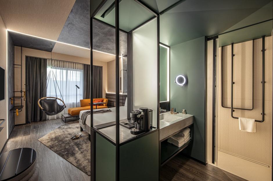 Novotel odświeża design. Nowe wnętrza będą w hotelach m.in. w Pradze i Talinie