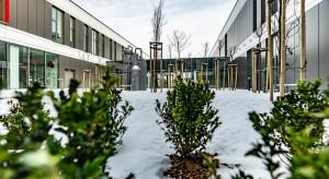 W Płocku powstało nowoczesne Centrum Badawczo–Rozwojowe PKN Orlen