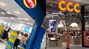 Pepco Group przejmie nawet 29 sklepów CCC