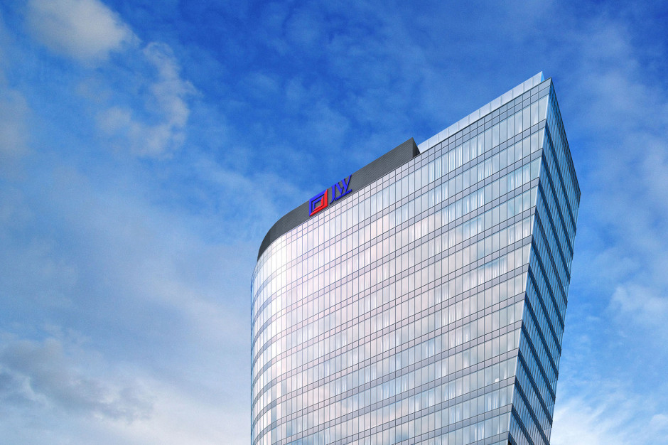 Szczecin już wkrótce będzie miał swój wieżowiec