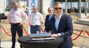 Ruszyła budowa platformy logistycznej FM Logistic w Wiskitkach