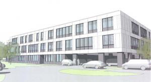 ALAB Inwestycje z biurowcem i laboratoriami na Mokotowie