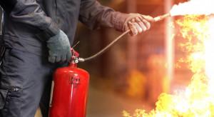 Koszalin: strażacy opanowali pożar sklepu sieci Stokrotka