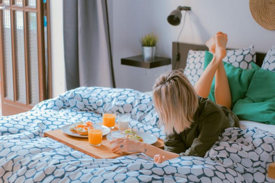 Hotele z lepszym obłożeniem niż kwatery prywatne