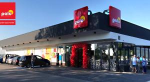 POLOmarket otwiera nowe sklepy