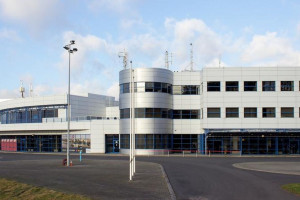 Lotnisko Szczecin-Goleniów zasili Centralny Port Komunikacyjny