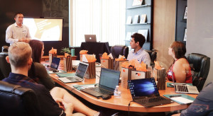 Microsoft o home office i pracy hybrydowej