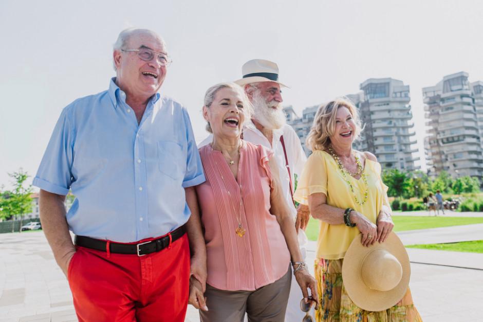 Małopolskie uzdrowiska ze wsparciem na utrzymanie infrastryktury rekreacyjnej