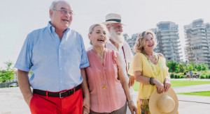 Prywatne akademiki i co-living albo domy seniora, czy PRS. Demografia tworzy okazje na rynku nieruchomości komercyjnych