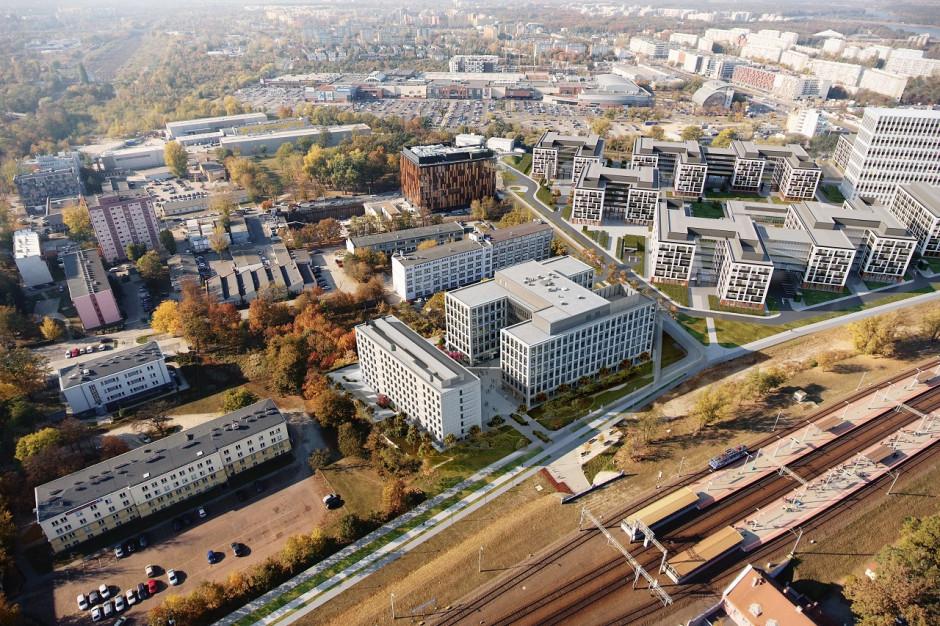 Vastint z nowym projektem biurowo-hotelowym B10 we Wrocławiu