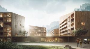W Wiśle stanie kompleks hotelowy inspirowany górskimi chatami
