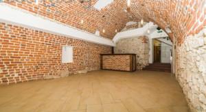 Kraków: restauracja na  sprzedaż. Cena to 1,1 mln zł