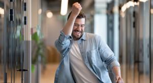 Praca w biurze niestraszna?