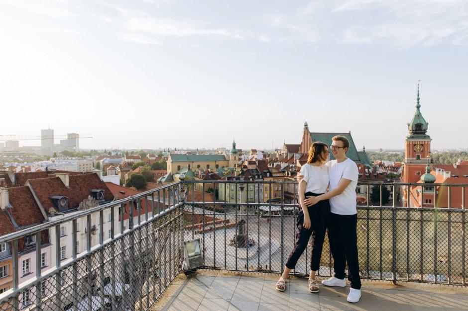 Polacy lubią spontaniczne wyjazdy. Zobacz wyniki badania PKP Intercity