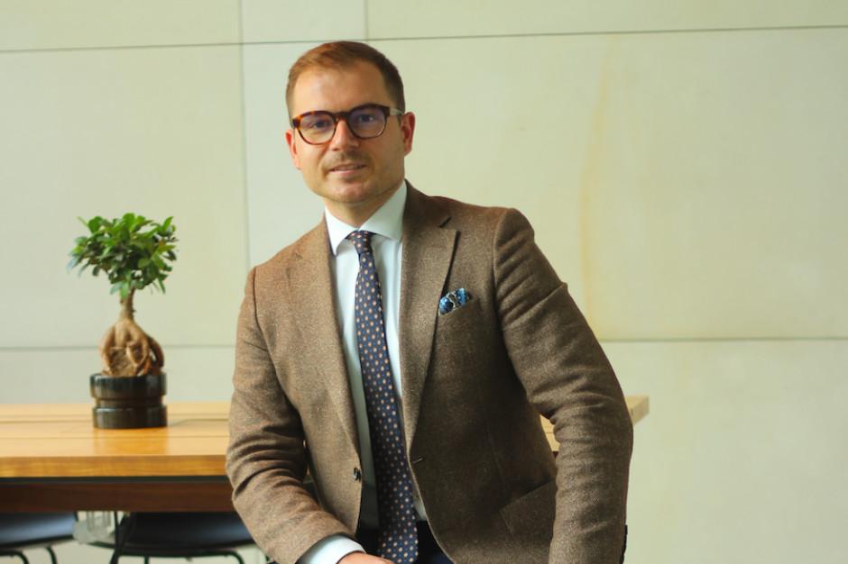 Nuvalu z nowym ekspertem w dziale Industrial & Logistics
