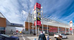 Komfort, Bel-Pol i Flugger powiększają salony w warszawskim parku handlowym