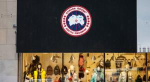 Znana marka kanadyjska zrezygnowała z używania futer