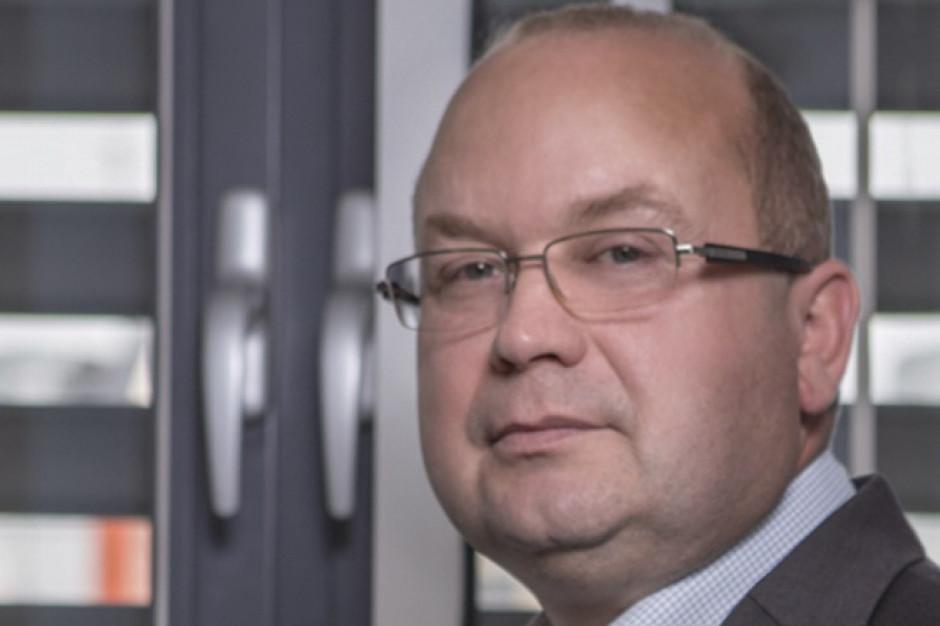 Zbigniew Wysocki na czele Polskiej Grupy Supermarketów