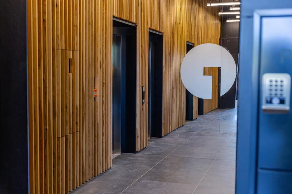 TDJ Estate wprowadza nowoczesne technologie do Pierwszej Dzielnicy