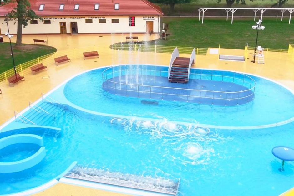 Nowy aqua park w Legnicy już gotowy