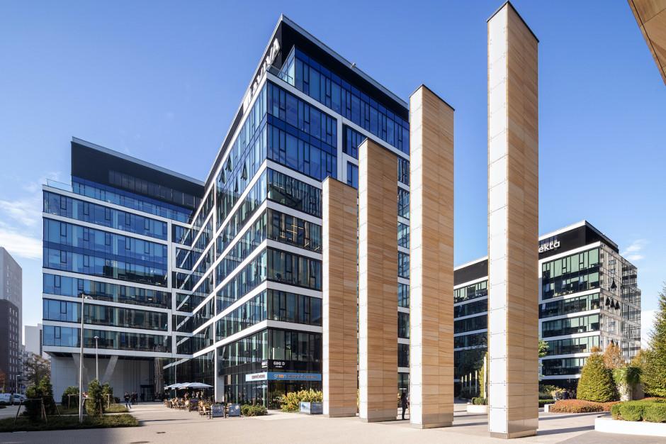 Najem w Gdański Business Center pod opieką doradców
