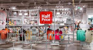 Pierwszy HalfPrice w Kujawsko-Pomorskiem otwarty we Wzorcowni