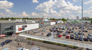 Obroty w centrach Newbridge dobrą prognozą na przyszłość