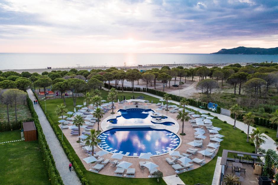 Od lipca rusza hotel Mövenpick Lalez Durrës