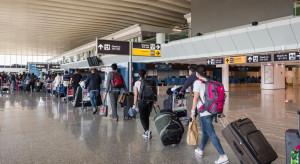 UFG o niewypłacalności biur podróży