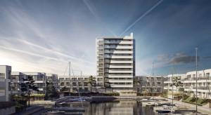 Dekpol buduje condohotel w ramach kompleksu Sol Marina