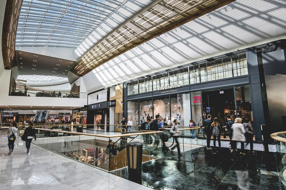Nowe marki we Wroclavii jeszcze w te wakacje. Wśród nich: New Balance, Unique Boutique i Dom Wina